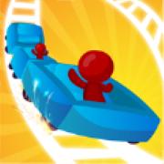 过山车大冒险V1.0苹果版