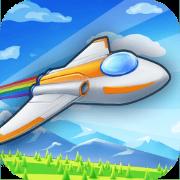 飞行漂移竞速 V1.0.5 安卓版