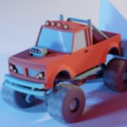 怪物卡车野蛮 V0.1 安卓版