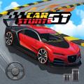 超级坡道车特技3D v1.0 安卓版