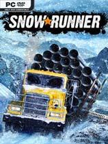 雪地奔驰单机下载