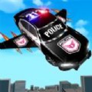 飞行警车模拟器3DV1.0苹果版
