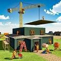 家庭住宅建设 v1.0 安卓版