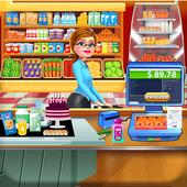 超市杂货店购物中心女孩 v2.0 安卓版