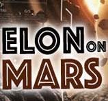 伊隆在火星 v1.0 安卓版
