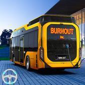 欧洲上坡巴士模拟器 v2.0 安卓版