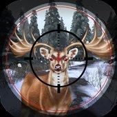 丛林狩猎野生动物狙击 v1.0.2 安卓版