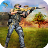现代突击队射击任务 v1.0 安卓版