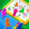色彩冲刺淘汰赛 v0.2 安卓版