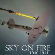 天空中的烈火 V0.4 安卓版