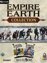 <b><font color='#FF0000'>����۹�(Empire Earth)�������İ�</font></b>