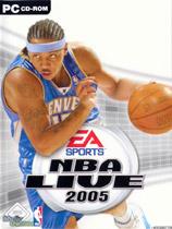 <b>NBA2005 简体中文版</b>