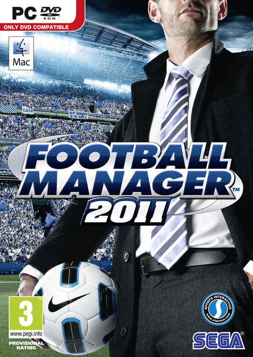 <b><font color='#FF0000'>足球经理2011(FM2011)中文精简版</font></b>
