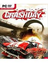 <b><font color='#FF0000'>碰撞之日(Crashday)简体中文版</font></b>