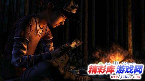 《行尸走肉:第二季》游戏高清截图3