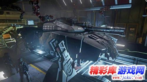 《使命召唤11》游戏高清截图3