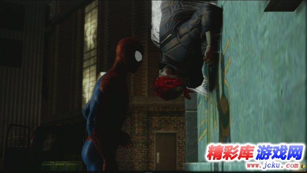 神奇蜘蛛侠2游戏高清截图1