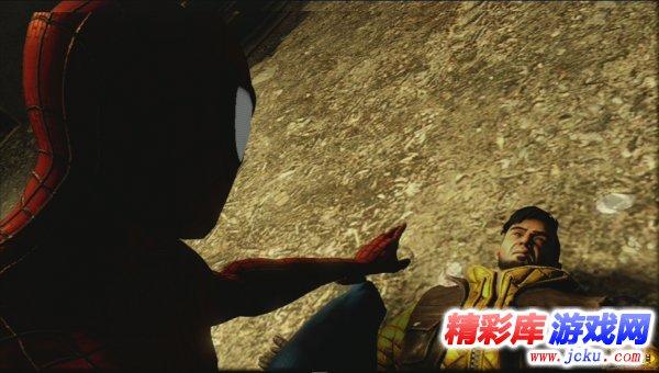 神奇蜘蛛侠2游戏高清截图3