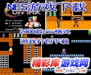 NES中文游戏全集高清截图2