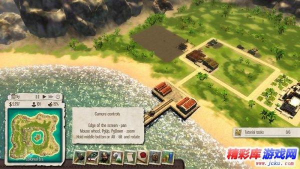 海岛大亨5游戏截图1