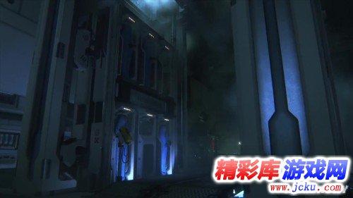 恐怖射击游戏《异形:隔离》新演示游戏高清截图3