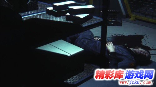 恐怖射击游戏《异形:隔离》新演示游戏高清截图4