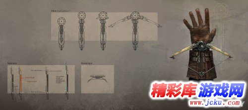 幻影刃酷炫宣传《刺客信条:大革命》新演示游戏高清截图2