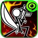 卡通战争:剑客安卓版