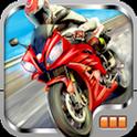狂飙摩托:极速漂移