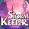 风暴守护者游戏安卓版下载(Storm keeper)