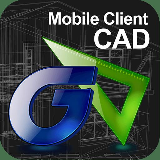 微信cad手机看图软件
