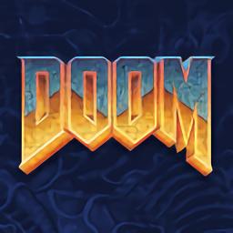 毁灭战士游戏(doom)