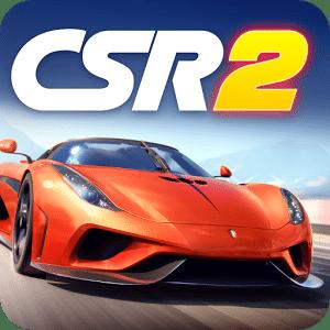 csr2最新正版