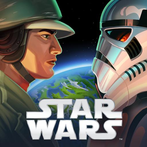 星球大战指挥官国际版游戏