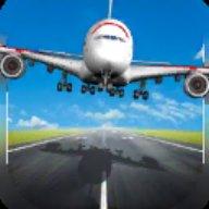 运输飞机模