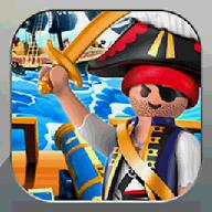 乐高加勒比海盗手机版