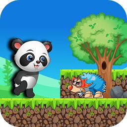 酷跑熊猫最新版