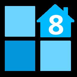 WP8桌面破解版|windowsphone8
