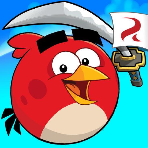 愤怒的小鸟2国际破解版|愤怒的小鸟2