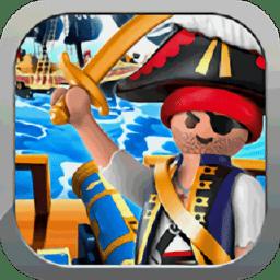 乐高加勒比海盗手机版 乐高加勒比海盗游戏