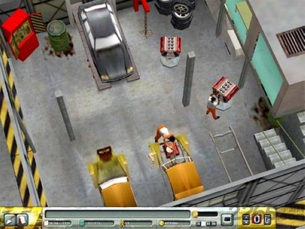 监狱大亨3手机版下载