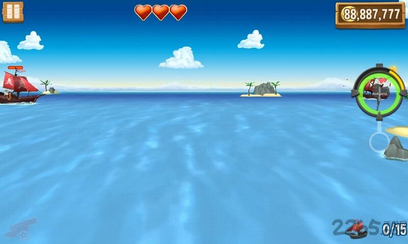 乐高加勒比海盗游戏下载