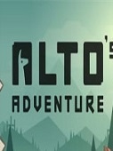 阿尔托的冒险pc中文版