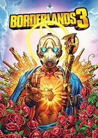 《无主之地3》电脑汉化版Epic正版