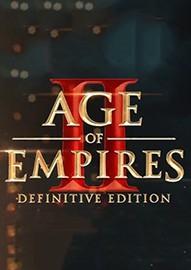《帝国时代2:决定版》Steam正版汉化电脑版