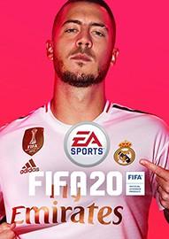 《FIFA 20》电脑汉化版Origin正版