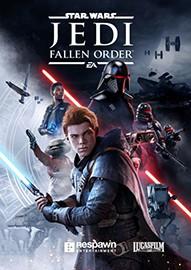 《星球大战绝地:陨落的武士团》Origin正版汉化电脑版