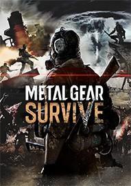 《合金装备幸存》汉化电脑正式版Steam正版