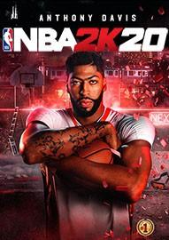 《NBA 2K20》汉化版Steam正版