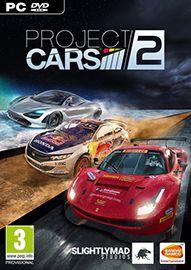 《赛车计划2》官方汉化电脑正式版Steam正版预载